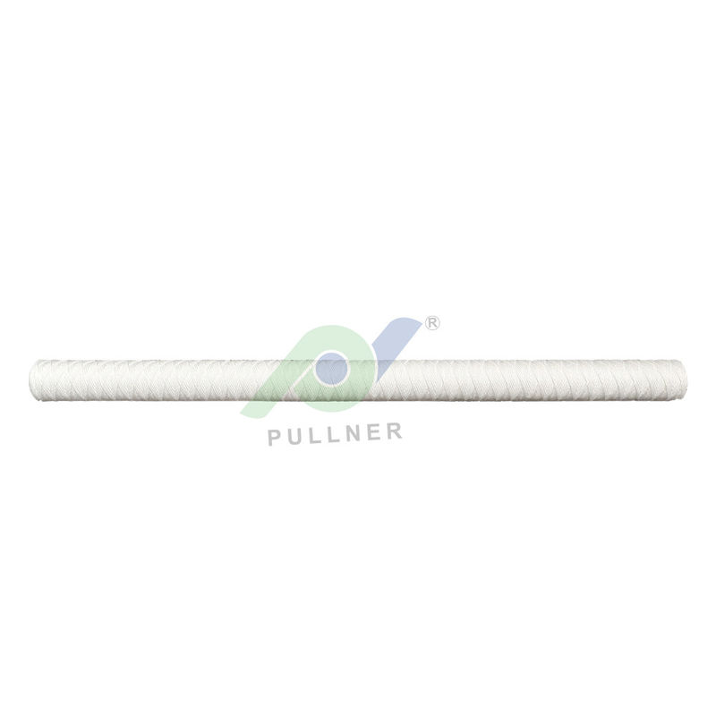 Suspended Solid Removal Rust polypropylene PP 5 Micron Filter Cartridge
